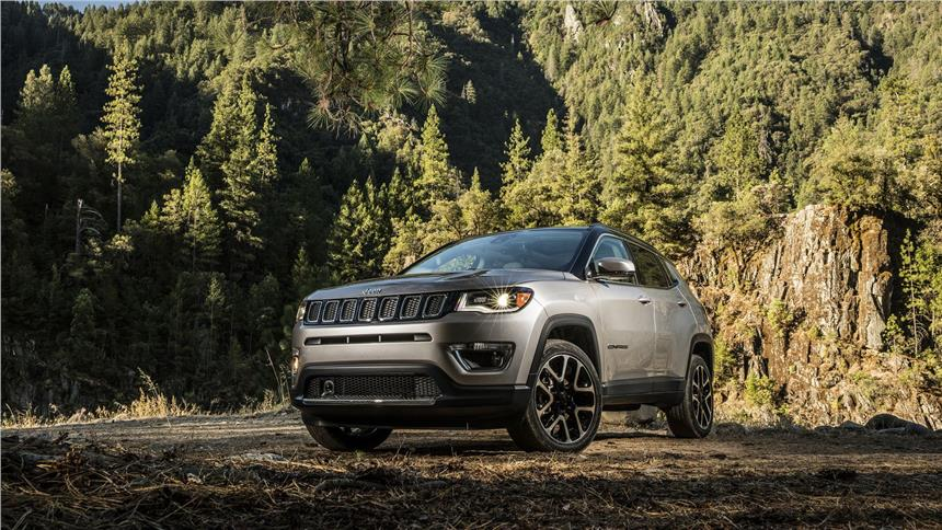 Jeep, recall, Compass, faulty, brake, system, Auto, NewsMobile, Mobile News, India