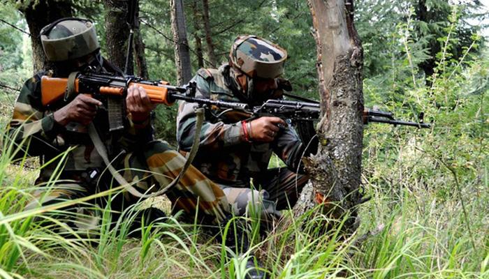 Pakistan, violate, ceasefire, RS Pura sector, Jammu and Kashmir, NewsMobile, Mobile News, India