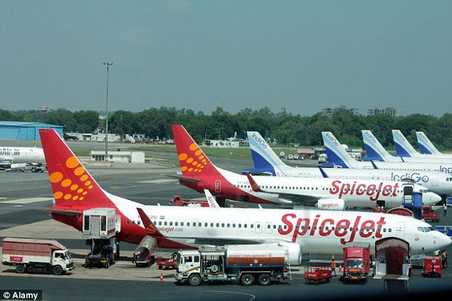 Mumbai,Chennai, Hyderabad,airports, Vamshi Chowdhary