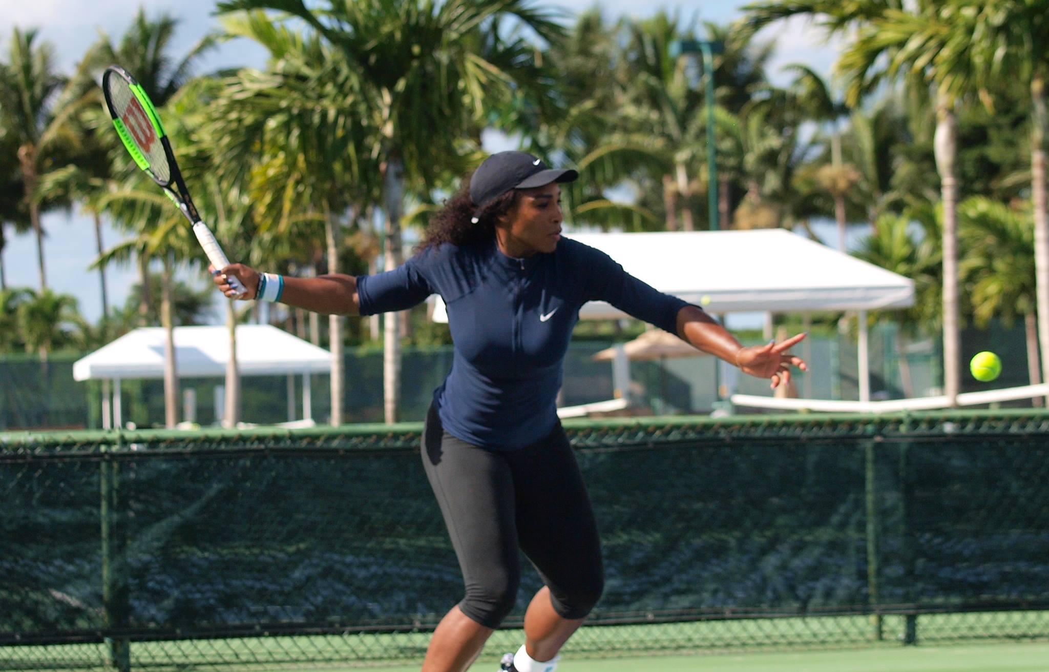 Serena Williams, Tennis, Grand Slam, Autralian Open, Venus William, Reddit