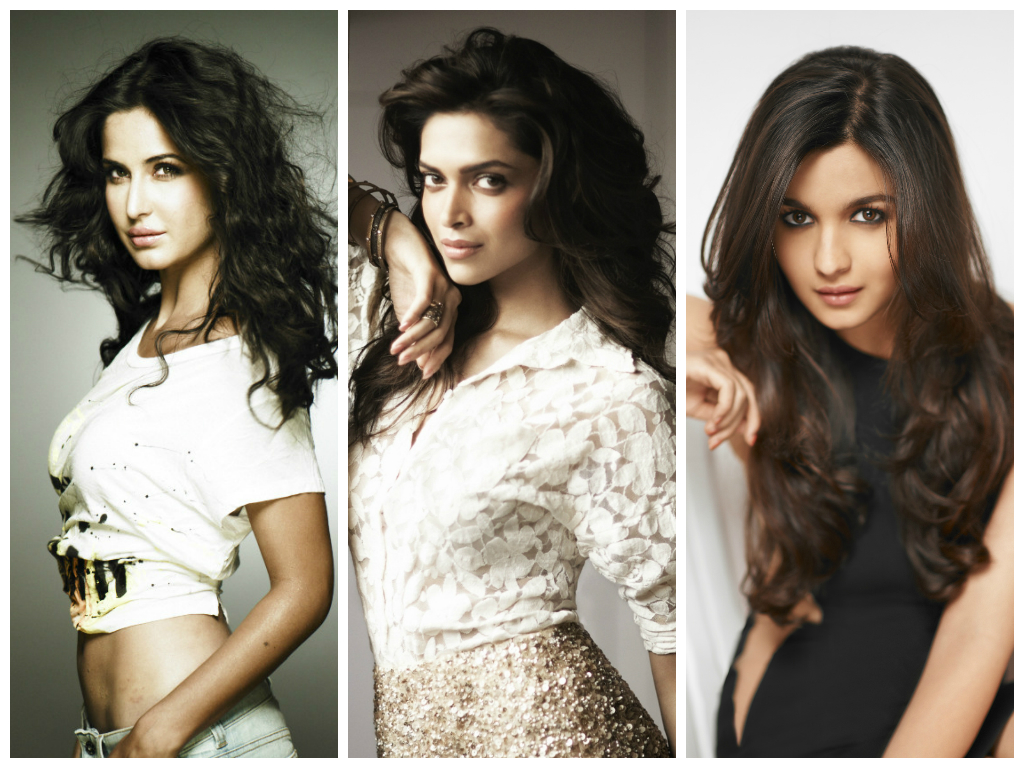 Bollywood,Salman Khan, Alia Bhatt, Deepika, Alia, Katrina,Bipasha