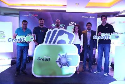 Droom, Droom Credit, used automobiles, used car loan, loan, Aadhaar, e-Sign, Digital Locker, Sandeep Aggarwal, CEO,