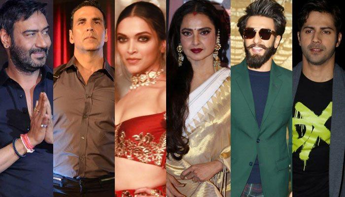 The Mahabharata, Prabhas' Baahubali co-star Rana Daggubati, BaahubaliX Abhishek BachchanX Vidyut JammwalX John AbrahamX Tiger Shroff