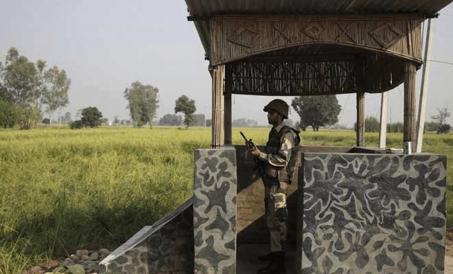 Border Security Force, BSF, Naxal, Raipur, Chhattisgarh,