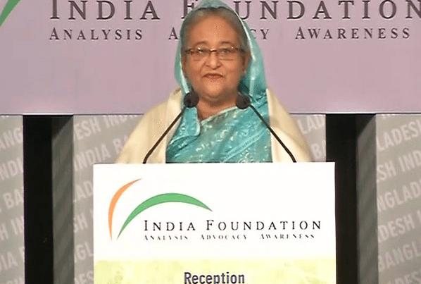 Bangladesh, Prime Minister, Sheikh Hasina, Dhaka, India, India, Prime Minister, Narendra Modi