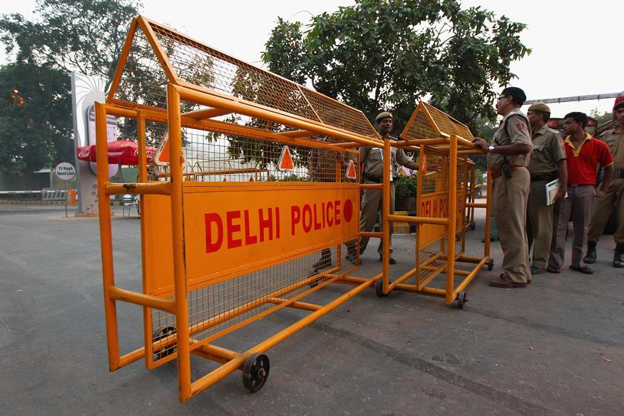 Delhi Police special cell, Uttar Pradesh Anti Terrorist Squad, Jalandhar, Mumbai, Bijnor