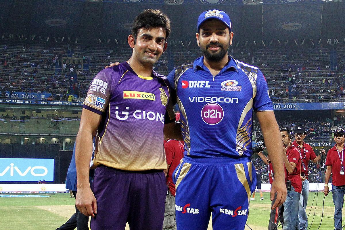 Kolkata Knight Riders, KKR, Mumbai Indians, MI, Shane Warne, Rajasthan Royal, IPL, Indian Premier League