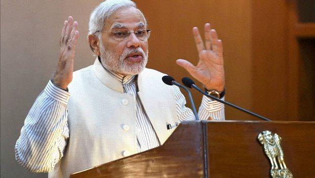 BHIM-Aadhaar App, 126th birth anniversary, Dr Bhim Rao Ambedkar, Prime Minister, Narendra Modi, digital payments, Nagpur