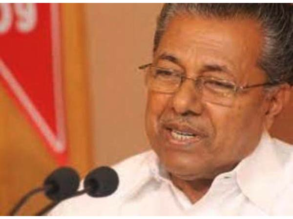 Kerala cabinet, Chief Minister, Pinarayi Vijayan, red beacons