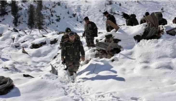 ammu and Kashmir's, Batalik, Machhil in Kupwara, Kashmir Valley and Kargil district
