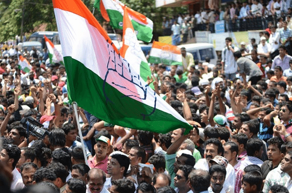 Karnataka, Congress, by-polls, Kalale N Keshavamurthy, V Srinivas Prasad, BJP