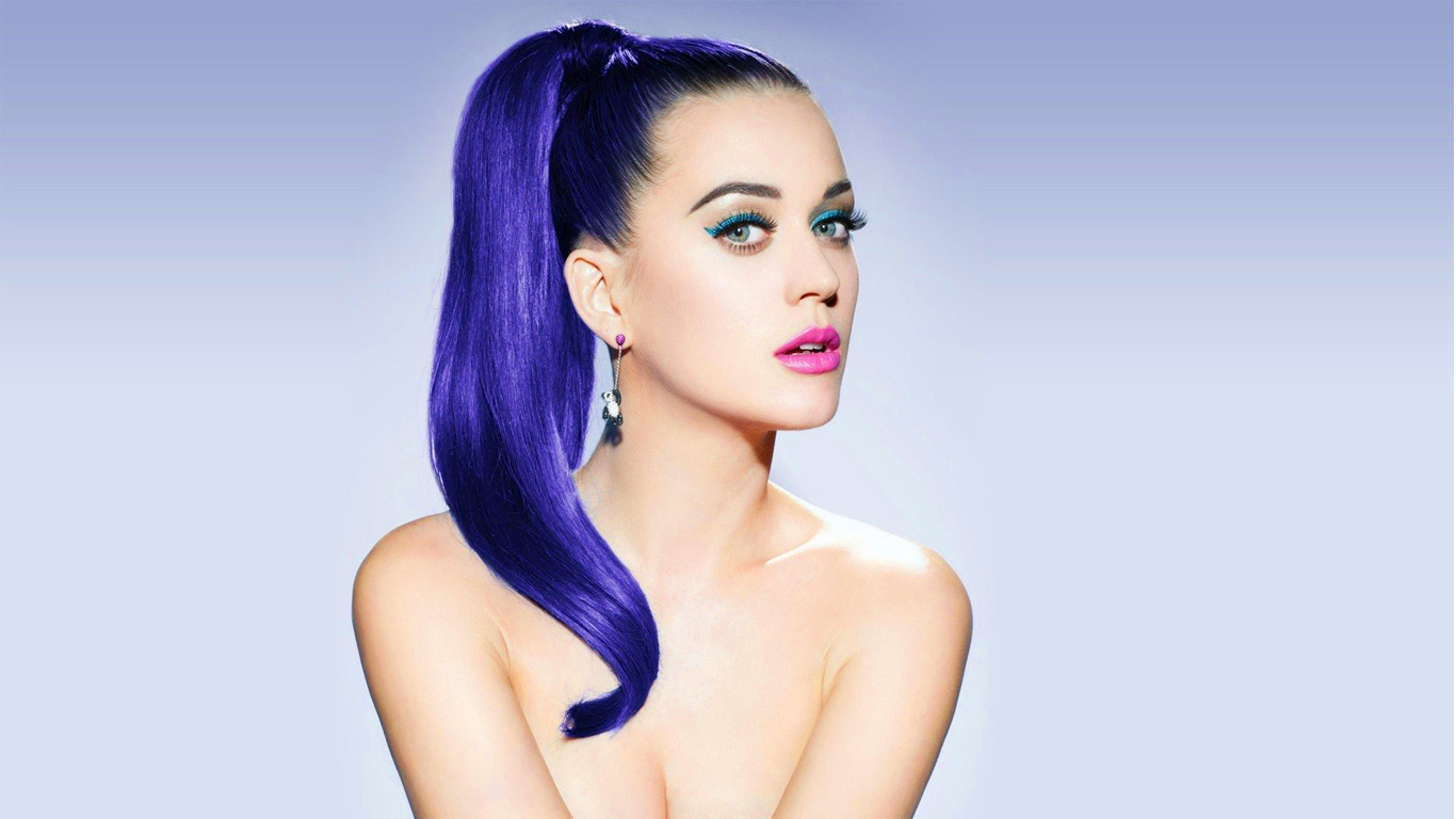 Katy Perry abused on social media for putting picture of an Indian goddess 9787c9062b2f