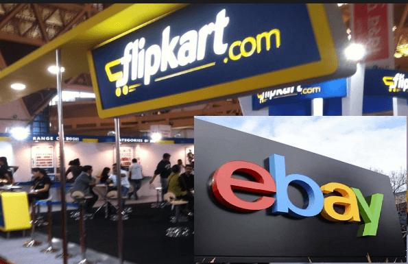 eBay, Flipkart, $500 million, Devin Wenig, President, Binny Bansal, Group CEO, Flipkart