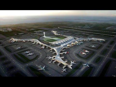 Top 10 Airports of 2017, World Airport Awards, Passengers Choice Awards