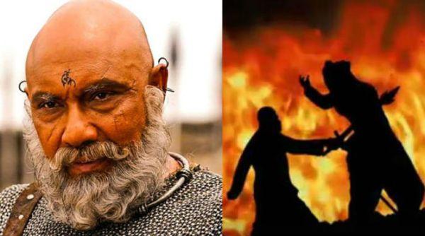 Baahubali: The Conclusion, Sathyaraj, Rajamouli, Shobu Yarlagadd