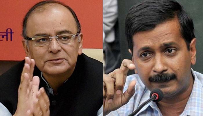 Union Finance Minister, Arun Jaitley, Rs. 10 crore, Ram Jethmalani, Delhi High Court, crook