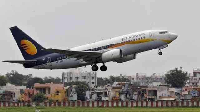 Jet airways, Delhi, IGI Airport, Indira Gandhi Airport, winds, collide