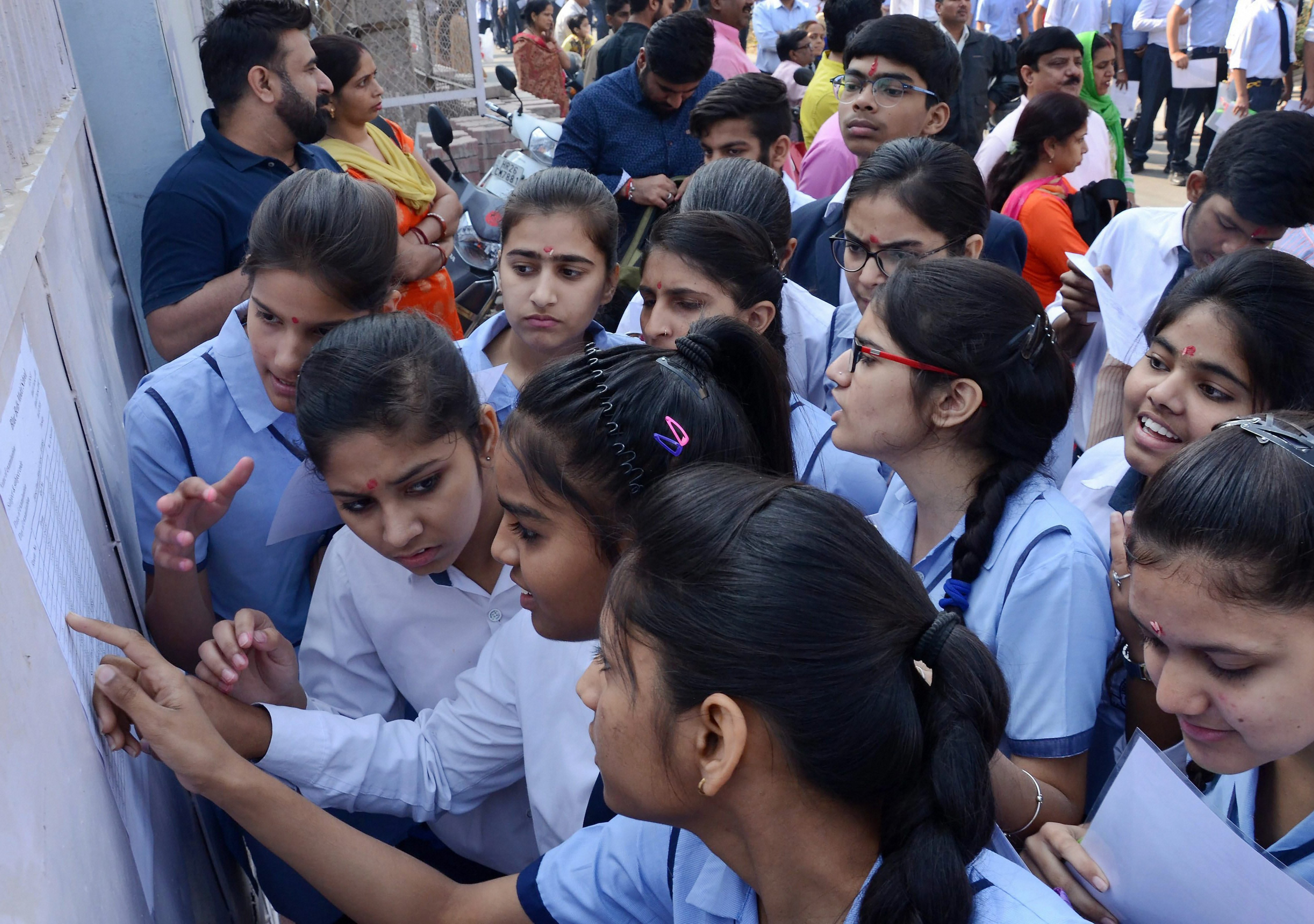 CBSE declares Class 12th result tomorrow