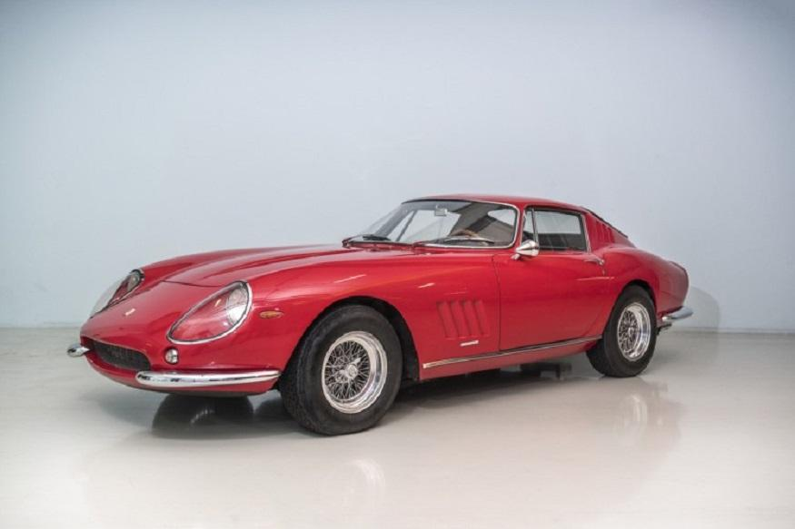 Ferrari 275 GTB/4, $3.2 million, 1966, Sports car, auction