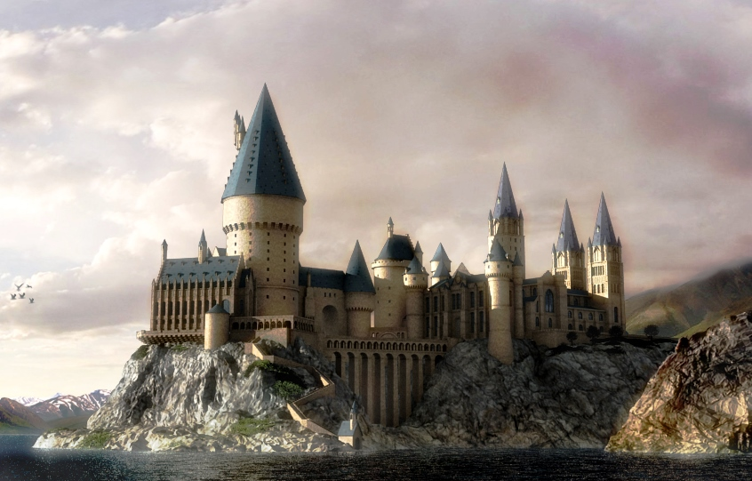 fictional places, real places, reel places, Mordor, Lord of the Rings, Hogwarts, Harry Potter series, King's Landing, Game of Thrones, Pandora, Avatar,Isla de Muerta, Pirates of The Caribbean, Isla Nublar, Jurassic Park,