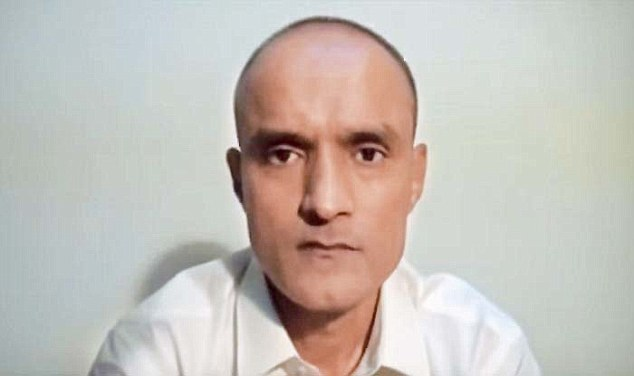 Kulbhushan Jadhav, MEA, Pakistan, Consular Access, India, NewsMobile, News, India, World