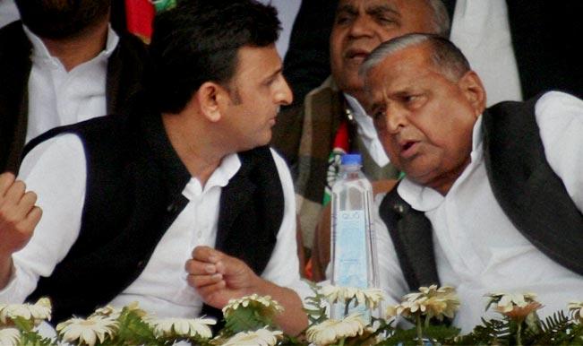 Mulayam Singh yadav, Akhilesh yadav, dimple yadav, prateek yadav, CBI, SC, disproportionate assets case, NewsMobile, India