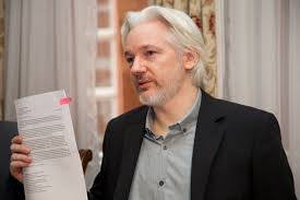 WikiLeaks, Julian Assange, Bail Jumping, News Mobile, News Mobile India
