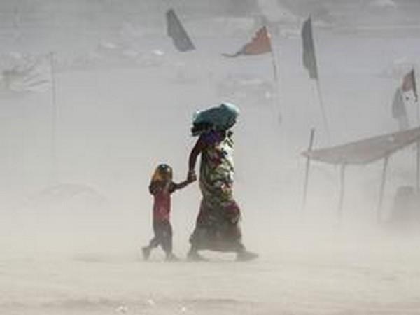 Indian Meteorological Department, IMT, Odisha, orange alert, heat wave, sunstroke, Odisha, local news