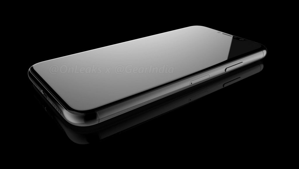 Apple, iPhone 8, iPhone, looks, leaks, images, leaked images, new iPhone, iPhone X, apple 10th anniversary