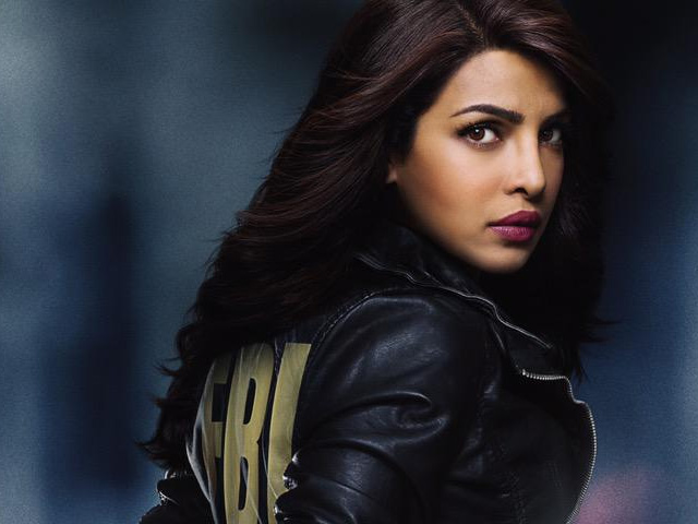 Quantico, Priyanka Chopra, protest, India, Hindu terrorists, apology,