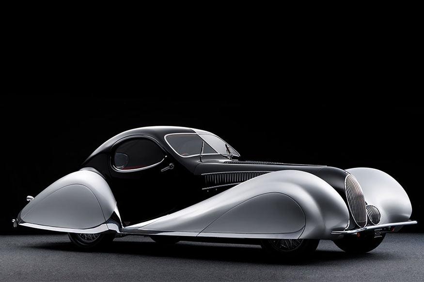 €3 million, Concorso d'Eleganza Villa d'Este, RM Sotheby, Talbot-Lago, Bugatti, Villa Erba auction