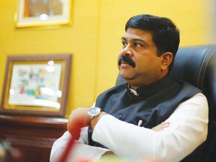 Union Minister, Dharmendra Pradhan, Mobile Medical Units, MMUs, Odisha, Bhubaneswar,