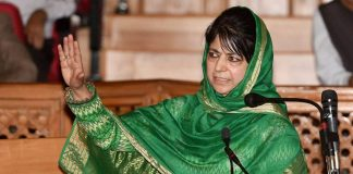 Union will loose ties with J&K if Article 370 is scraped: Mehbooba Mufti
