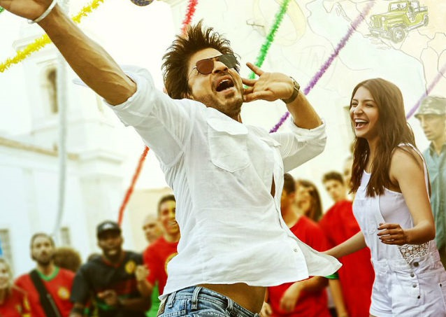 Jab Harry Met Sejal, Shah Rukh Khan, Anushka Sharma, Imtiaz Ali, Friday, Friday Movie Review, Movie Review