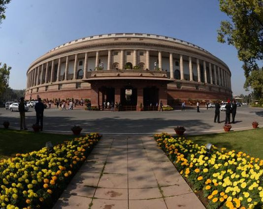 Parliament, Monsoon session, Prime Minister, Narendra Modi, Lok Sabha, Rajya Sabha, NewsMobile, Mobile News, India, Politics