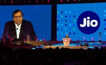 Reliance, Jio, number 1, Fortune,'Change the World', list, NewsMobile, Mobile News, India, Business, Mukesh Ambani
