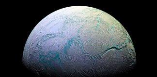 Alien life, Saturn, moon