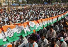 Battle For Karnataka, BJP, Congress, polarising, people, Karnataka, Bharatiya Janata party, Sambit Patra, NewsMobile, Mobile News, India, Rahul Gandhi, Elections