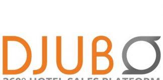 DJUBO, SAAS platform, hotel, start up, start o sphere