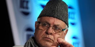 Pakistan, Kashmir, Dr Farooq Abdullah, jammu and kashmir, Terrorism, controversy,