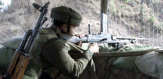 Pakistan, terrorists, neutralised, J&K, Handwara, Jammu and Kashmir, BSF, Indian Army, Armed Forces, NewsMobile, Mobile News, India