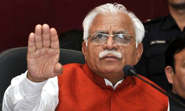 Haryana govt transfers 23 IAS officers, Haryana, CM Manohar Lal Khattar, NewsMobile