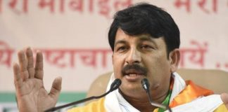 Manoj Tiwari, Bharatiya Janata Party, BJP, Delhi, Member of Parliament, MP