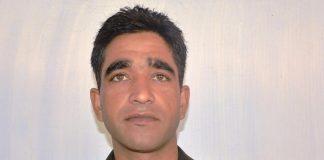 Naik Muddasar Ahmed, Indian Army, Bhimber Gali, Jammu and Kashmir, Pakistan