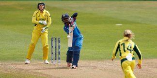 India, Australia, ICC, Women's world cup