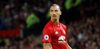 Zlatan Ibrahimovic, Manchester United, Los Angeles Galaxy, Football, Premier League, NewsMobile, Mobile News, India