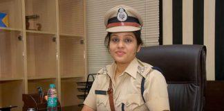 IPS officer, D Roopa, transfer, AIADMK chief, V K Sasikala, Bengaluru central prison,