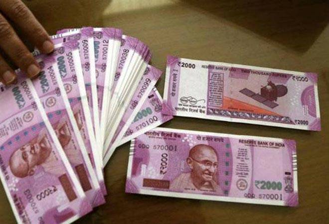 No scrapping of Rs  2000