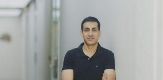 Nikhil Arora, Vice President, Managing Director, GoDaddy, Intuit India,