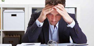 Work, Stress, Mi-life